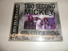 Cd   Two Second Mickey.  ‎– Original Motion Picture Soundtrack