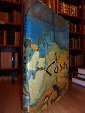 CARLO CORSI collana<<L' Arte contemporanea in Emilia Romagna>> Raffaele De Grada