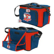 Sydney Roosters NRL DRINK COOLER ICE BOX BAG WITH DRINK TRAY Christmas Gift