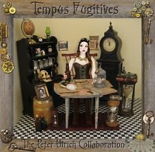 Peter Ulrich Collaboration - Tempus Fugitives [New CD]