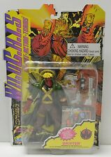 Wild C.A.T.S. Jim Lee GRIFTER Playmates 1994 Action Figure NIP