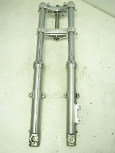 2009 Harley-Davidson Sportster 1200 XLH883 Oem Complete Front Forks 39mm Single