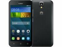 Brand New Huawei Y5 Black 8GB ***4G LTE***  SimFree Latest Smartphone Unlocked