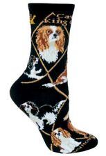 CAVALIER KING CHARLES Socks~WheelHouse~Mix n' Match Get 4th Pr FREE Sale~Gift!