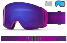 Smith 4D MAG Mens Goggles Fuchsia ChromaPop Everyday Violet Mirror M007328AM9941