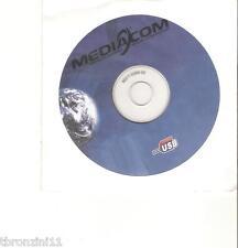 MEDIACOM - W077-0265-00 - CD