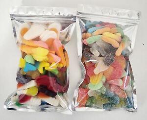 Pick n Mix 250 grams (Sweet Lollies)