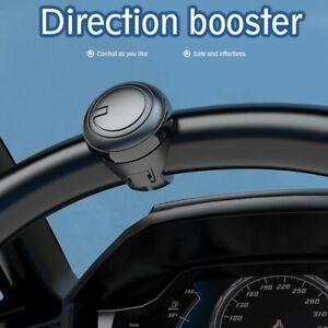 Turning Steering Wheel Booster Spinner Knob 360 Degree Rotation Power Handle p