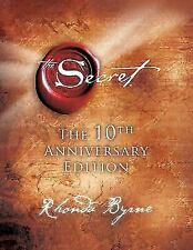 THE SECRET by Rhonda Byrne a Hardcover book FREE SHIPPING