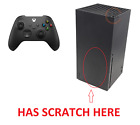 Microsoft Xbox Series X 1TB Console with Controller - Black [HAS SCRATCH !!]™