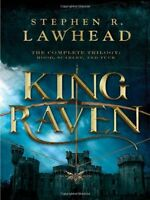 Hood (King Raven Trilogy) by Stephen Lawhead