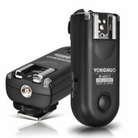 Yongnuo RF-603 II C1 Wireless Remote Flash Trigger for Canon 550D 600D 650D US