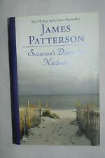 Suzanne's Diary for Nicholas by James Patterson (2002, Paperback)