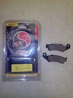 Plaquette de frein BREMBO Organic HONDA NSR 250 RVF VFR NR 400 750 NC30 NC35