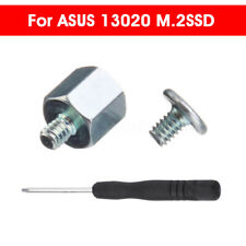 Mounting Kit Stand Off Screwdriver Screws Nut For ASUS 13020 M.2SSD Motherboard
