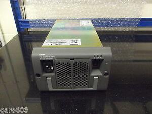 3C17507  3Com Switch 8800  2000W AC Power Supply P/N108991460.