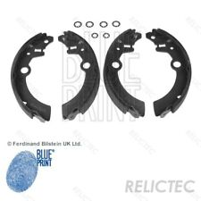 Rear Brake Shoe Set for Suzuki:IGNIS,WAGON R,ALTO,R+,II 2 410604A0A0 440604A0A0