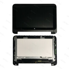 755730-001 HD HP Pavilion X360 LCD Display Touch Screen Replacement Bezel 11.6