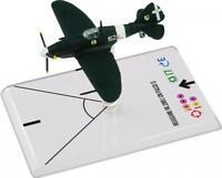 Wings Of Glory WWII: Reggiane Re.2001 Falco II (Metellini) AGSWGS104A