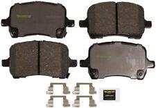 Disc Brake Pad Set-Base Front Monroe CX1028