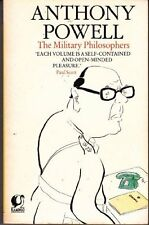 The Military Philosophers (Dance to the Music of Time),Anthony ,.9780006540502
