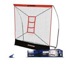 Baseball Training Zone Screen - 5' x 5'  Softball Prodigii Net with TZ3