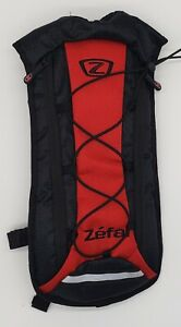 Zefal Cycling Hydration Pack Backpack Hydro One 1.5 L Capacity.