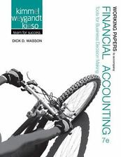 Study Guide t/a Financial Accounting: Tools for Business Decision Making
