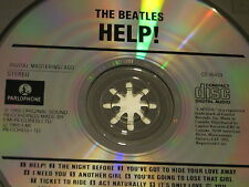 THE BEATLES Help! CD DISQUE AMERIC PRESSING UK STEREO MIX CANADA C2 46439 OOP VG