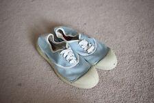 Bensimon: Womens Light Blue Shoes, Size 34