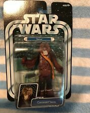 Star Wars: Yarua (Coruscant Senate) '05/#2 Episode I Action Figure 2004 Hasbro