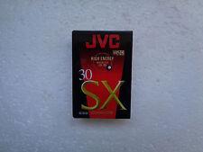 Cassette Vierge pour Camescope VHS-C BASF EC-30 - VHS C Neuf