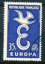 STAMP /// TIMBRE FRANCE OBLITERE N° 1174 EUROPA