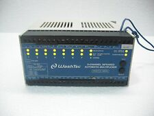 WashTec 8-Channel Infrared Automatic-Multiplexer IGW8.A / IMX-A842