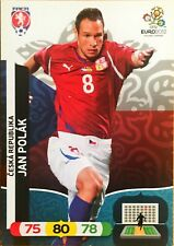 7 Jan Polák - UEFA EURO 2012 ADRENALYN XL PANINI (10)