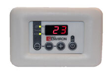 Environ TC110 Solar Temperatur-Differenzregler Solarregler