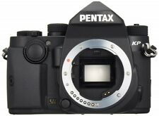 New PENTAX DSLR KP Body Black kp body Only 16020 From Japan