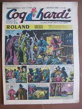 COQ HARDI  2ème série n° 68