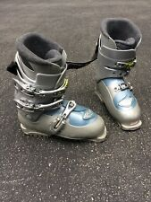 Salomon Siam Women's Ski Boots    Size: 25 (Us Women 7 1/2 ) Pre-Owned