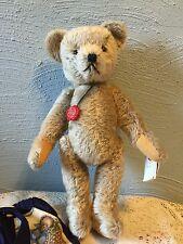 German Herman Teddy Growler teddy  Ludwig. 223 of 500 urkunde.