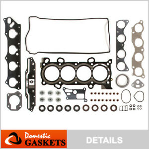 Fits 03-06 Honda Accord Element 2.4L DOHC Head Gasket Kit K24A4