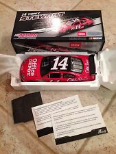 TONY STEWART 2009 ACTION OFFICE DEPOT IMPALA PLATINUM #D /12383 1:24 BV$75 #14