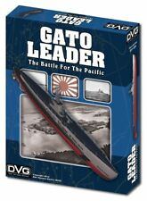 Gato Leader: The Battle for the Pacific, NEW