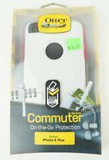 🔥OTTER BOX Commuter Series On-the-Go Protection iPhone 6 Plus Phone Case🔥