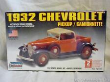 1932 Chevrolet Pickup 1:32 Scale Model Kit From Lindberg Skill Level 2