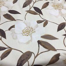 Honolulu Chardonnay Cotton Fabric by Prestigious Textiles