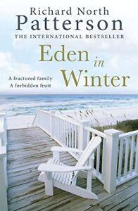 Eden in Winter (Marthas Vineyard 3) By Richard North Patterson