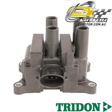 TRIDON IGNITION COIL FOR Ford  Focus LR (Incl ST170) 09/02-04/05, 4, 2.0L Zetec