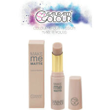 2 x Saturated Colour Make Me Matte | Lipstick Mattifier | VEGAN Matte Top Coat
