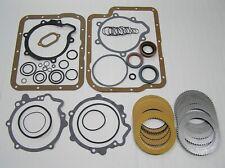 1958-1965 Ford Lincoln Large Case Transmission Master Rebuild Kit